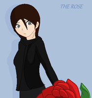 The Rose by KarateCat211