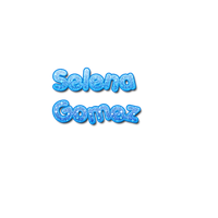 Selena gomez png by MartuLovatic
