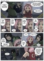 Sasusaku: Verification by carrinth