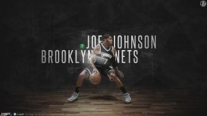 176. Joe Johnson by J1897