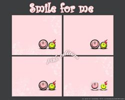 Smile_for_me_pink_edition by 3xhumed