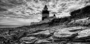 Hook Head by SneachtaPix