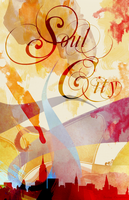 New York - The Soul City by S3NTRYdesigns