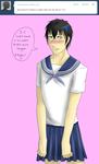Tumblrask answer 4- Sailor Fuku Kuo by Fullmetal-Outcast