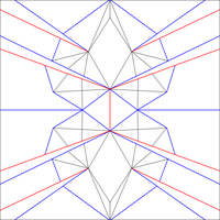 Fire Ruby Crease Pattern Beta by Cahoonas