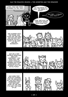 The Monster and the Princess - Page 26 by Thalateya
