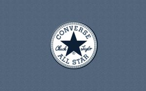 Converse All Star 3 by TechII