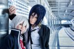 Kuroh for you by Inushio