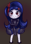 Meloetta Crystal Form - Pirouette by RequestFag