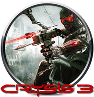 Crysis 3 - v02 by C3D49