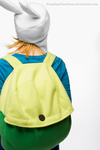 Adventure Time - Fionna III by CosplayCreations