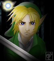 Link by PunejaZombie
