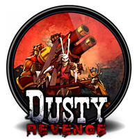 Dusty Revenge-v2 by edook