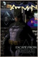 Escape From Arkham part 1 by Jasong72483