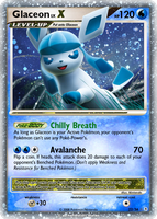 LB23 - Glaceon by aschefield101
