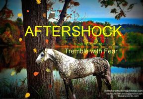 Aftershock by fatdairycows