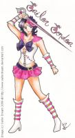 Request: Sailor Sendoa by SailorDream