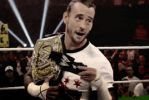 CM Punk Drop The MIc by Paynexkiller