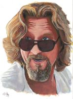 The Dude Abides by DudeInEmerica