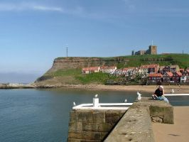 Whitby by We-Are-Under-1-Dome