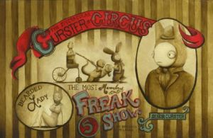 circus by curster