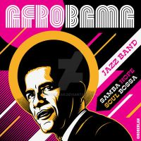 Afrobama Jazz Band by roberlan