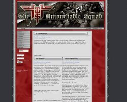 Untouchable Squad - Clan Page by kiRo82