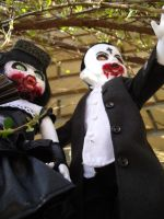 Living Dead Dolls by LaRsProductions
