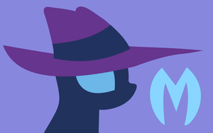 Minimalist Mare-Do-Well by Death-of-all