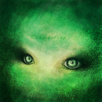 Classical eyes by chrica