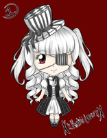 Adoptable 01 - {CLOSE} by XxPockiiLoverxX
