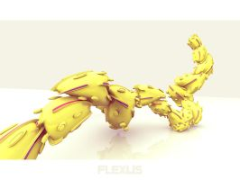 FLEXUS by latv1a