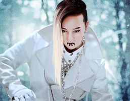 G-Dragon by Rutisa