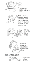 the story of my tablet by RainbowIcePop