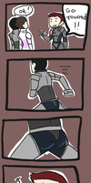 Ass Effect xD by Mikkynga