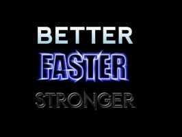 Better,faster And Stronger Metal Rivets This Tym 2 by mhhanif
