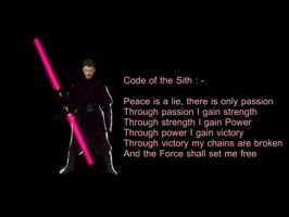 Code Of The Sith by Holly-Spirit