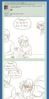 Truth or dare #25 by AskFelipinas