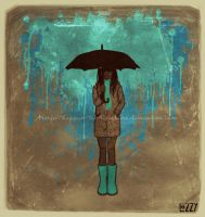 Rainy Days. by Lippin-Teh-Pixiekins