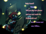 Stay with me. by Serendipity-Kitty