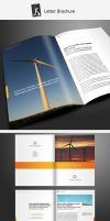 Corporate Brochure 18 by demorfoza
