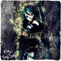 Save Miku. by Kukla-Factory