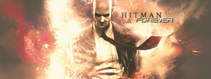 HITMAN COLOR by Aries89
