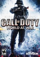 Real Cod:WaW Cover by e-klipse