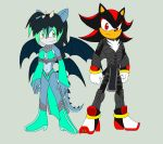 Shadow and Azure by Pyrus-Leonidas