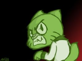 Jealous by KunehoKun