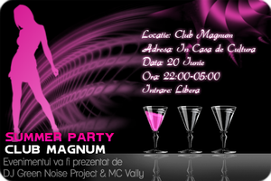Flyer Club Magnum by vander90