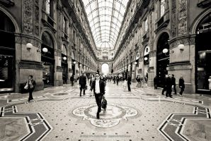 Milan - Part 2 by jpgmn