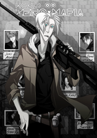 ZERO [MAFIA] - Nathaniel (Updated) by Spritetacular