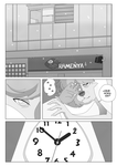 Ghost Love Cap 2 - Pag 6 (Spanish-Version) by EVANGELION-02